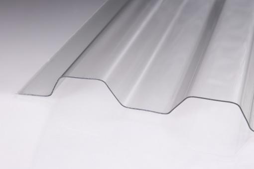 "Sollux Trapezplatten 70/18 glasshell ""EXTREM BELASTBAR"""